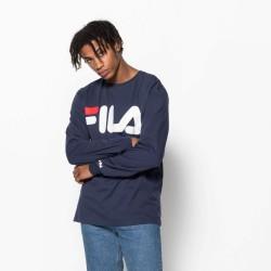 Fila T-shirt Classic Logo LS 680485 170