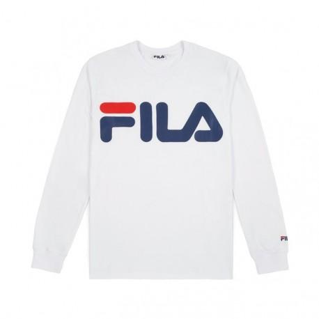 Fila T-shirt Classic Logo LS 680485 M67