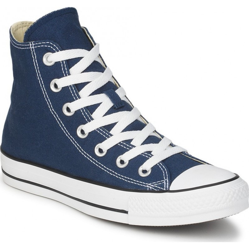 converse all star azzurre