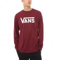 Vans T-shirt Classic maniche lunghe V00K6HZ28