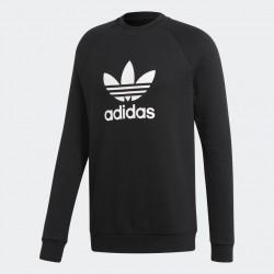 Adidas giacca Trefoil Warm-Up Crew CW1235