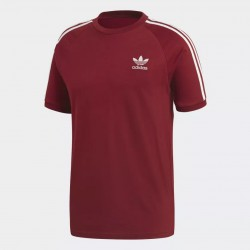 Adidas T-shirt 3-Stripes Tee DH5810