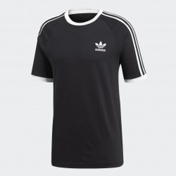 Adidas T-shirt 3-Stripes Tee CW1202
