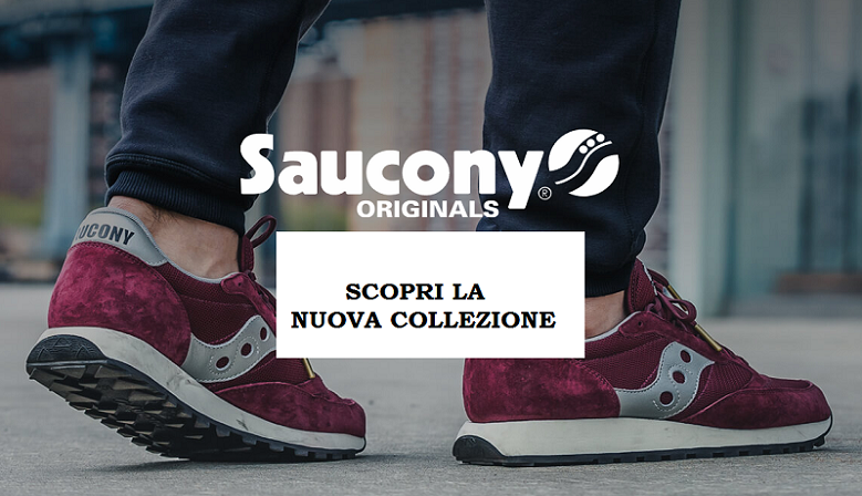 Saucony New Collection