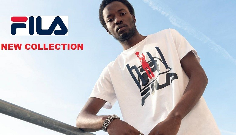 Fila New Collection